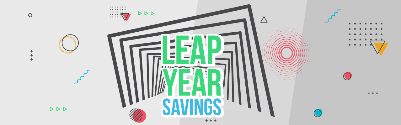Leap Year Savings