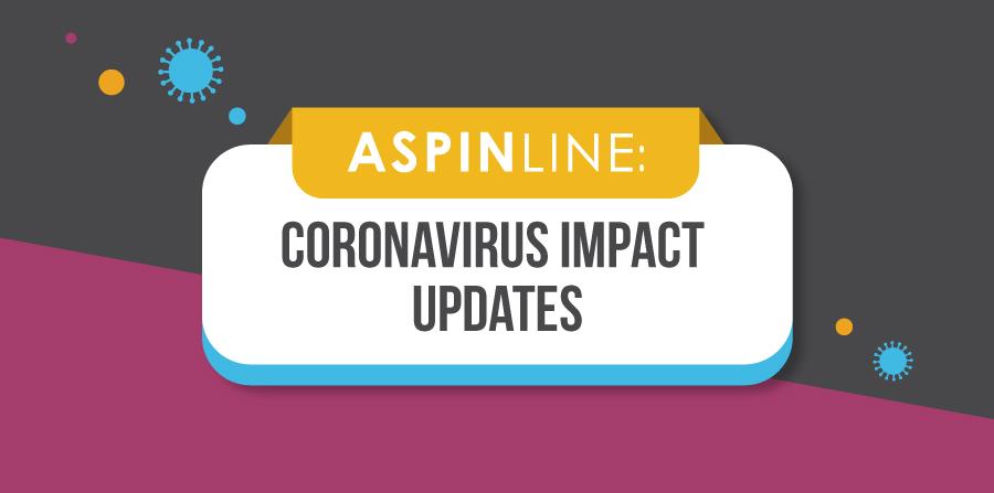 Aspinline: Coronavirus Impact Update